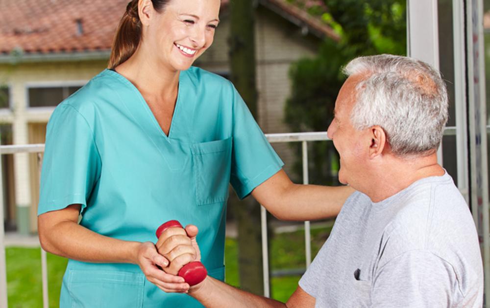 Parkinson's Disease Patients