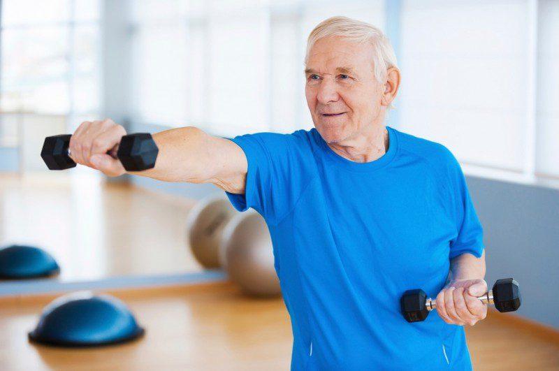 Parkinson Disease Exercises