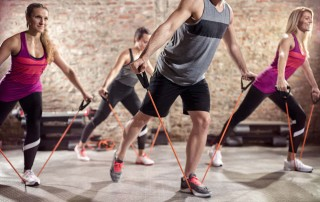 Resistance Training Sessions - Recover From an Injury Faster