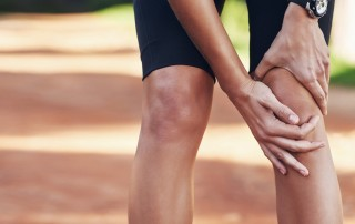 Knee Strengthening Exercise to Reduce Pain
