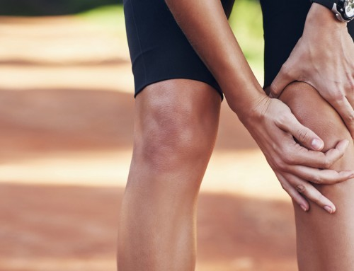 Knee Strengthening Exercise to Reduce Pain and Prevent Injury