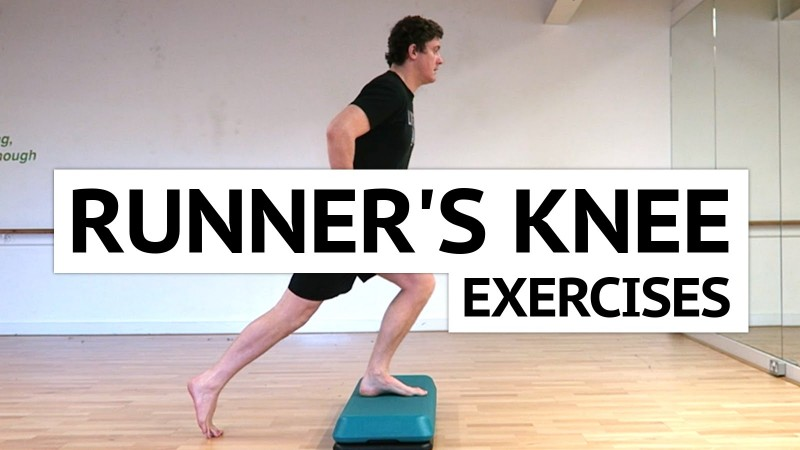 Knee Strengthening Exercises for Runners