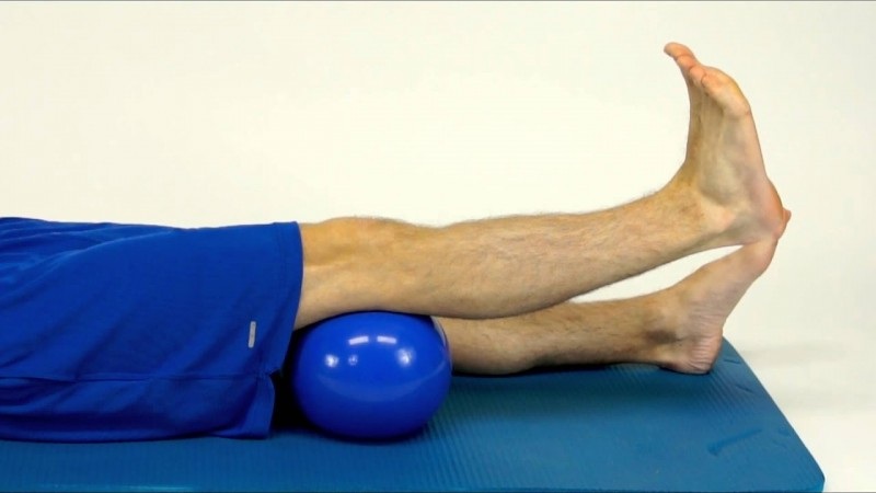 Simple Knee Strengthening Exercises