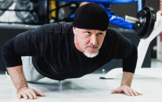 Strength Training Workout Plan for Over 40