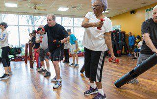 exercises for parkinson's patients
