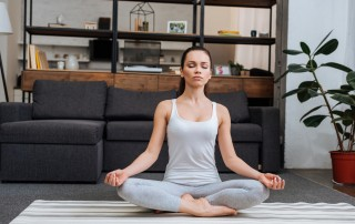 Reset Your Body and Mind at Home