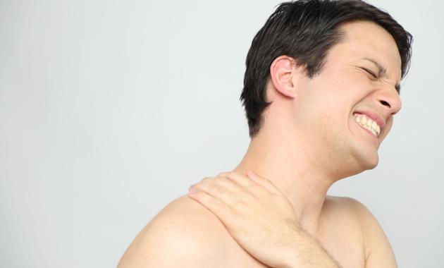 frozen shoulder symptoms